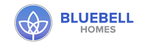 Bluebell Homes Logo